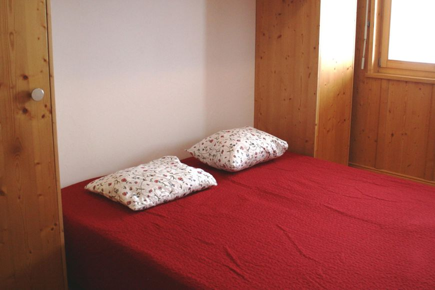 Residence Plein Ciel - Apartment - Veysonnaz