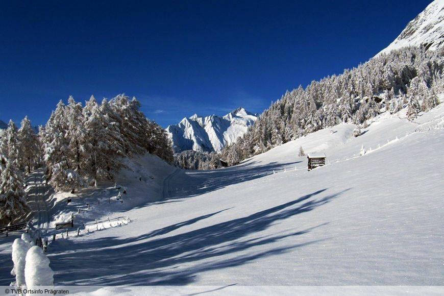 Pensions Osttirol - Slide 2