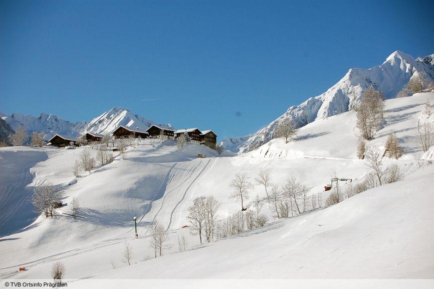 Pensions Osttirol - Slide 3