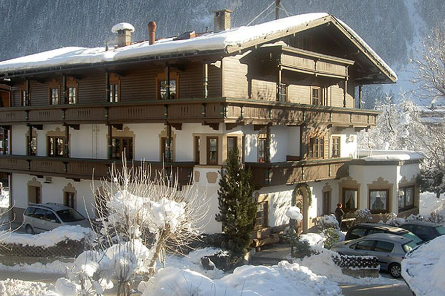 Hotel-Pension Siegelerhof - Slide 4