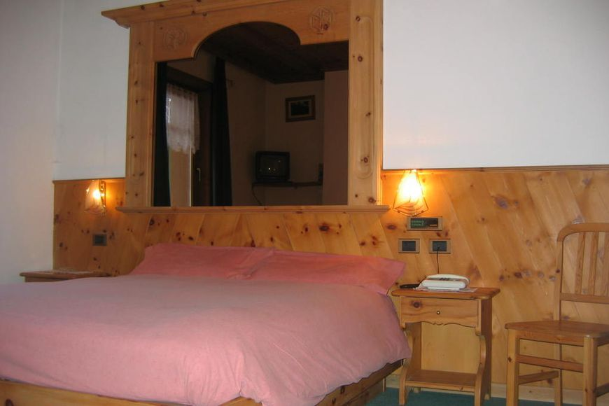 Hotel Costa Verde - Apartment - Livigno