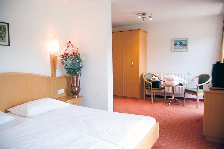Wellness & Sporthotel Bruggerhof - Apartment - Kitzbühel