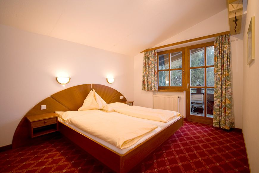 Slide2 - Hotel Residenz Hochalm