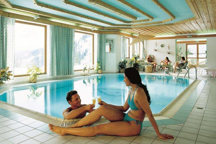 Slide3 - Hotel Alpenkrone