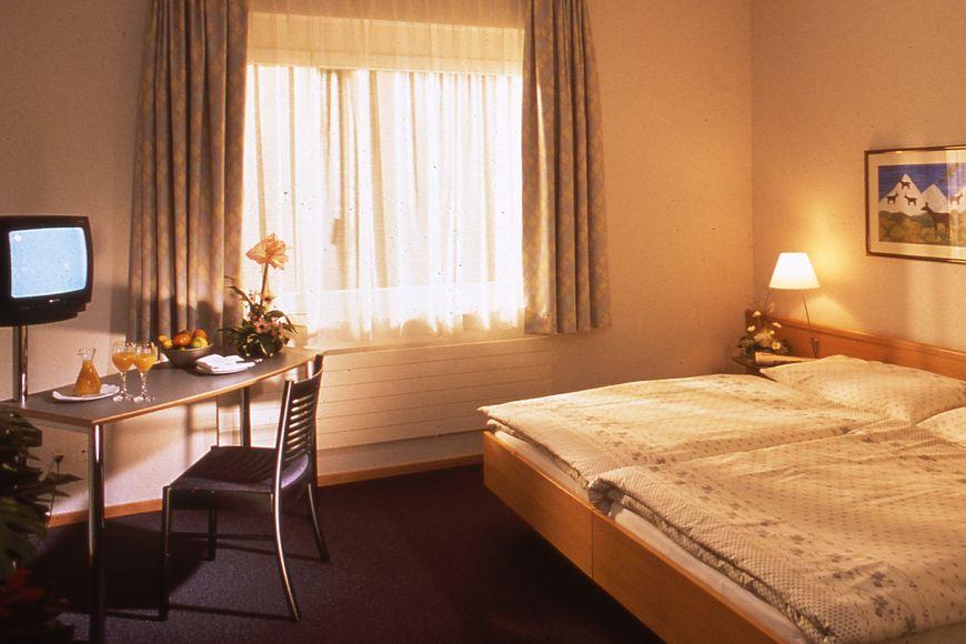 Chalet Alpbach - Apartment - Meiringen - Hasliberg