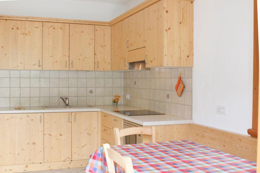 Ferienwohnung 5-Pers.-Appartement (ca. 48 m²), OV, Chalet Beatrice (1984051), Livigno, Sondrio, Lombardei, Italien, Bild 4