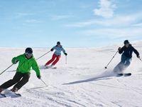 Skigebiet Gaschurn