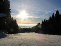 Skigebiet Neustadt am Rennsteig,