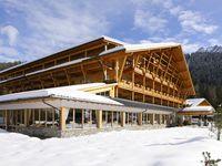 Skigebiet Sexten