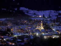 Skigebiet Tesero,
