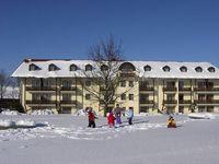 Skigebiet Wegscheid