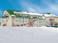 Skigebiet Neustadt am Rennsteig