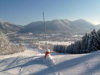 Skigebiet Wegscheid,