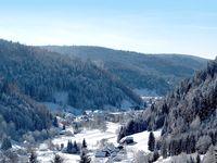 Skigebiet Todtmoos,