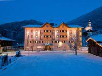 Unterkunft Hotel Reslwirt, Flachau,