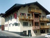 Hotel Glaserer Haus