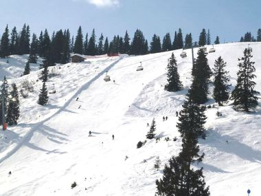 Skiurlaub 2019 Weihnachten.Skiurlaub Montafon Winterurlaub Skireisen Inkl Skipass