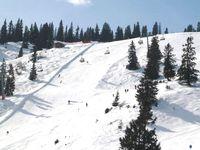 Skigebiet Bartholomäberg
