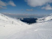 Skigebiet Zakopane