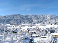 Skigebiet Weißbriach im Gitschtal,