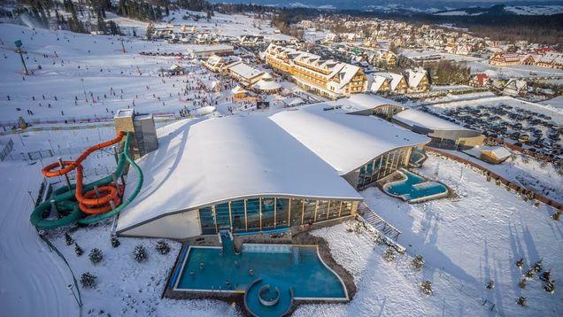 Hotel Bania Thermal Amp Ski In Bialka Tatrzańska Offer Review