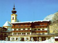 Unterkunft Hotel Garni Schönblick, Söll,