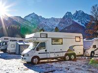Camping Zugspitze (Stellplatz)