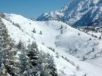 Skigebiet Commezzadura,