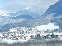 Skigebiet Bad Häring