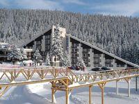 Skigebiet Štrbské Pleso