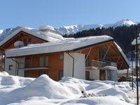 Skigebiet Commezzadura