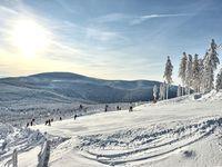 Skigebiet Czarna Góra ,
