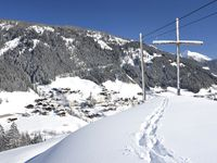Skigebiet Maria Luggau,