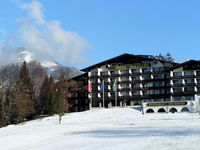 Wolfgangsee Skigebiet