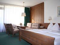 Doppelzimmer/Zustellb. Du/WC, HP PLUS