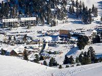 Skigebiet Turrach,