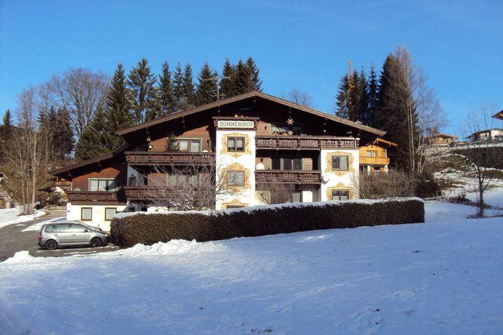 apartments sonnenhof