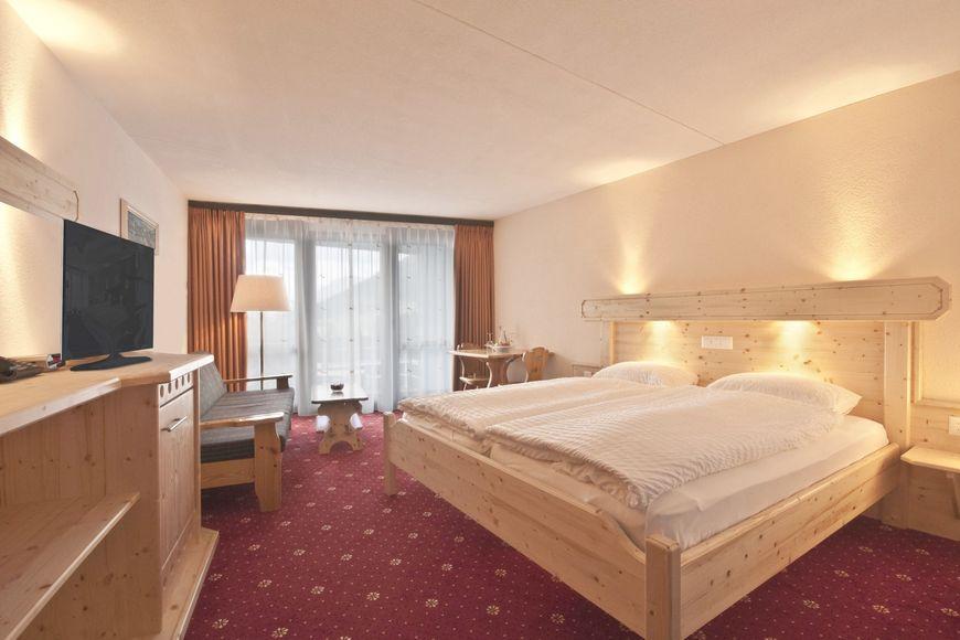 Club Hotel Davos - Apartment
