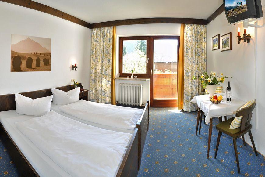 Hotel Rissbacher - Slide 2