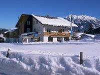 Unterkunft Appartement Kornauer Stuben, Oberstdorf,