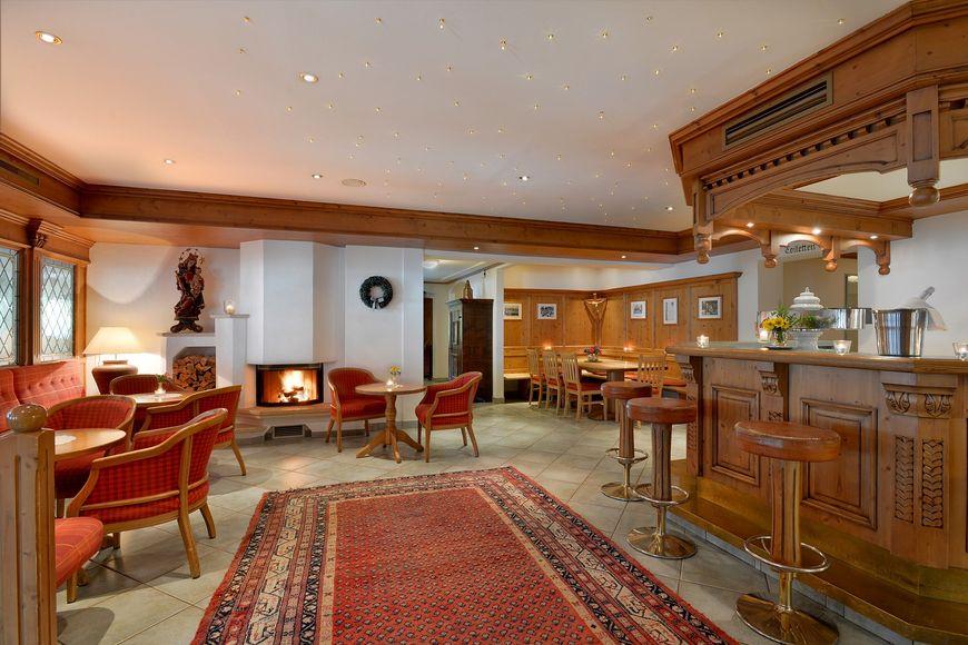 Hotel Rissbacher - Slide 4