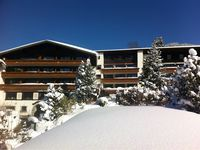 Unterkunft Berghotel Tirol, Jungholz,