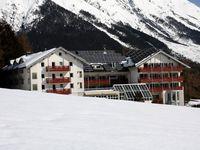 Unterkunft Hotel Belmont, Pamporovo,