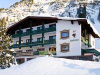 Skigebiet Lech