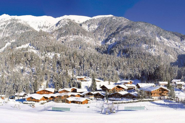 cordial familien- & vital hoteldorf