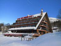 Skigebiet Spindlermühle