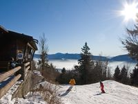 Skigebiet Warzenried