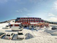 Hotel Špindlerova Bouda