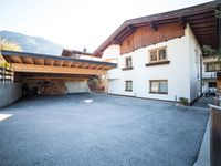 Skiegebiet Mayrhofen (Zillertal)