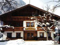 Unterkunft Pension Honserhof, Mayrhofen (Zillertal),
